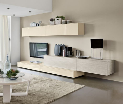 Arqymed f brica de muebles de living for Muebles para living